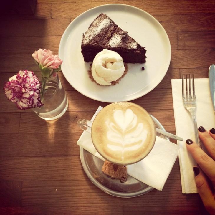 The House Cafe, Kanyon - İstanbul'un en güzel kahve mekanları