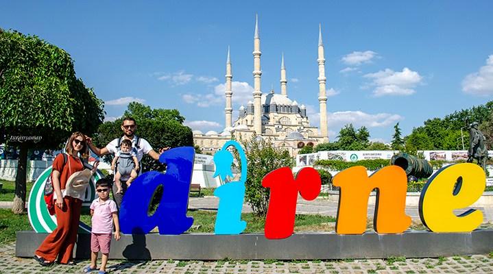 Edirne - Edirne Gezisi
