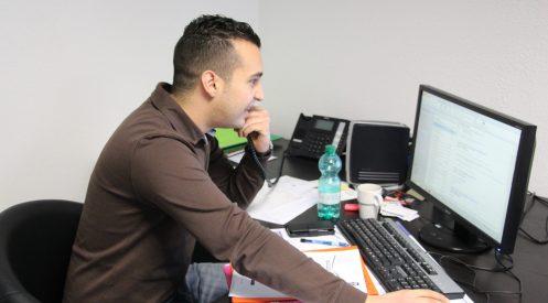 Technicien SAV Hotline
