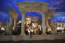 """Las Vegas Met Kinderen Wat Te Doen In De """"sin City Van"""