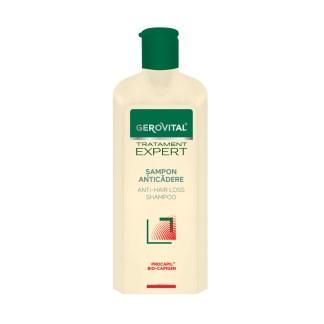 Gerovital anti-hair loss shampoo