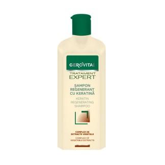 keratin regenerating shampoo