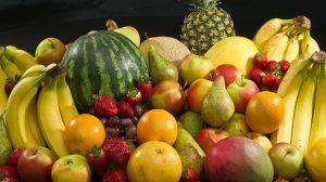 Is fruit gezond?
