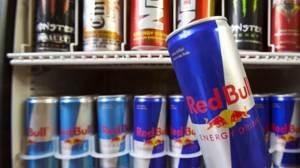 Energie drank kinderen