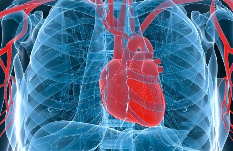 Woede hartaanval