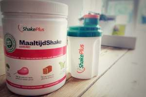 Shakeplus review