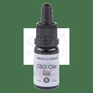 cbd olie review