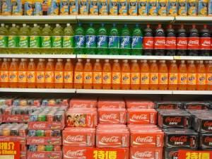 Frisdrank = Suiker!