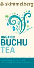 blaasontsteking thee buchu