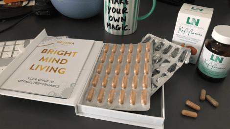 Nootropics en medicinale paddenstoelen