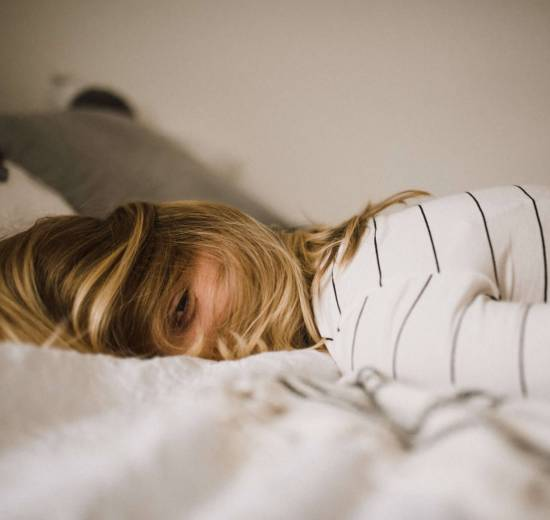Burn-out symptomen en klachten