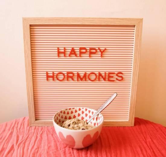 hormonen ouderdom