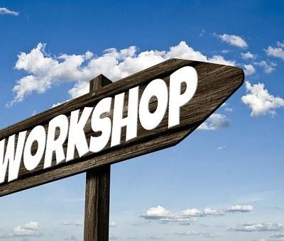Workshops en gratis inloopspreekuren