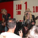 Orianthi im 100 Club, London