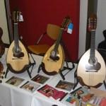 Mandolinen und Gitarren von Gitarren-Atelier Dieter Hopf