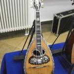 Mandoline von Fernado de Perugia
