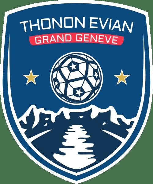 Thonon Evian Grand Genève