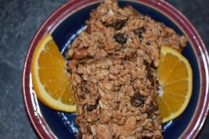 gluten free granola bars. gfandme.com