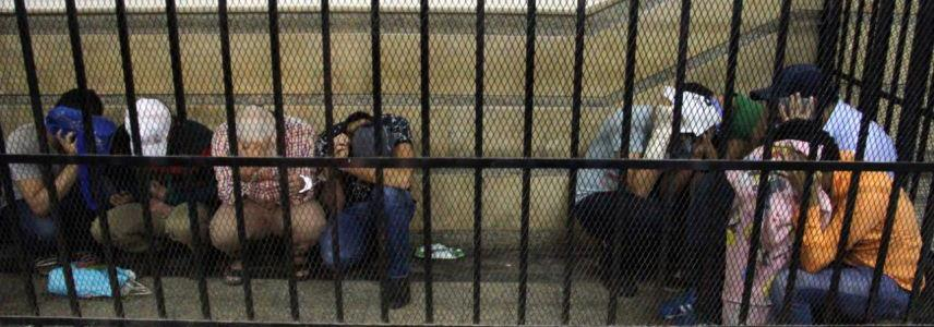 Egyptian prisons as Islamic State recruitment centers