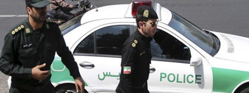 Al-Ahwaz terrorist group claims responsibility for attack on Iran police
