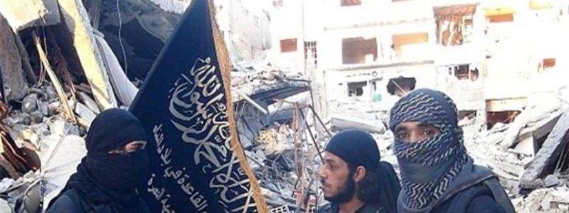 Al-Qaeda's shadow hangs over Idlib and pose a huge threat