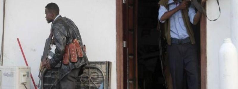 Al Qaeda terrorists praise the Al Shabaab attack on hotel in Kenya