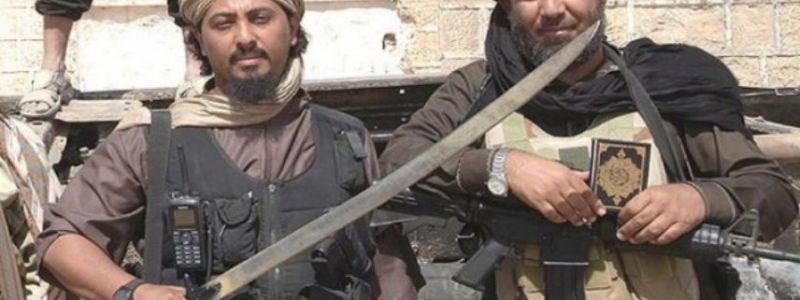 Captured Mississauga ISIS terrorist: Executioner in ISIS video is Canadian