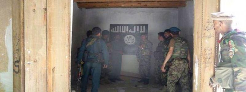 Family of twelve people lived under ISIS rule for two years