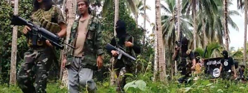 Four ISIS-linked terrorists killed in Mindanao clash with the government forces