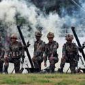 Four terrorist camps in Kashmir shut down fearing attack by the Indian Army