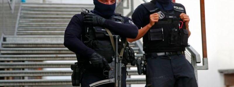 Germany arrests woman accused of Islamic State terrorist group membership
