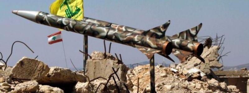 Hezbollah's missile factories put civilians at risk