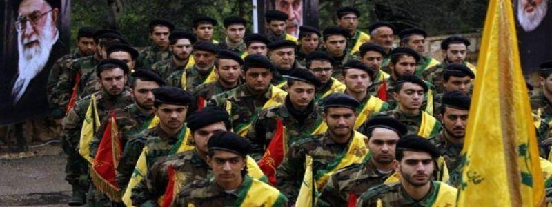 """Hezbollah is just as """"just as dangerous and just as close"""" as the Islamic State terror group"""