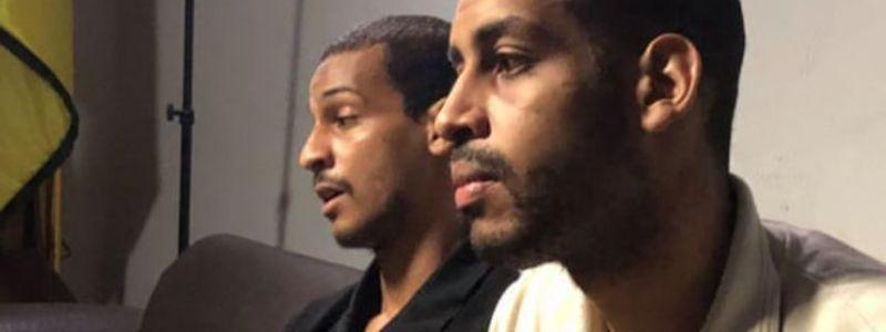 High Court to look at case of alleged ISIS duo who may face execution in the United States