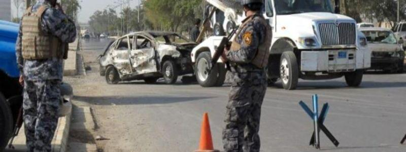 ISIS bomber arrested before carrying out suicide attack in Diyala