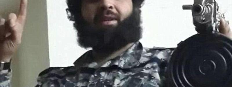 ISIS bomber who plotted to blow up an Etihad plane packed with Australians is sentenced to death in Iraq