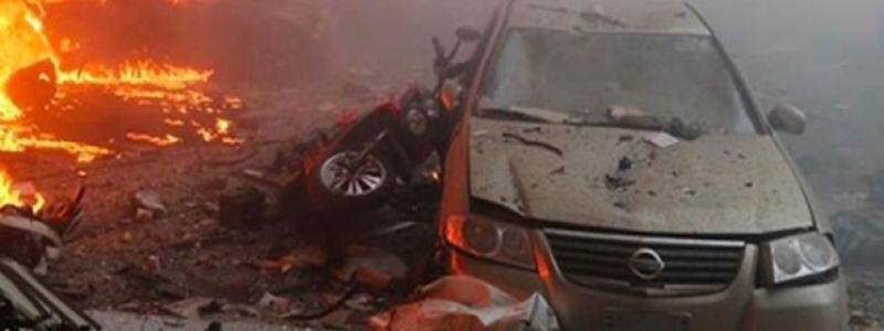 ISIS claims Raqqa suicide attack against the Syrian Defence Forces
