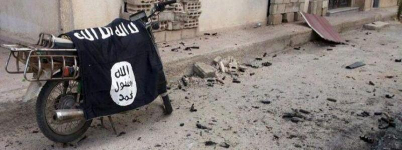 ISIS commander killed in terrorist group's last town east of Euphrates