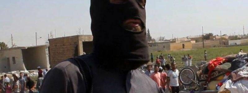 ISIS terrorists executed three civilians in Anbar