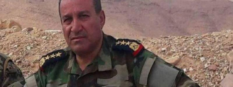 ISIS terrorists killed Senior Air Intelligence Officer in southern Syria