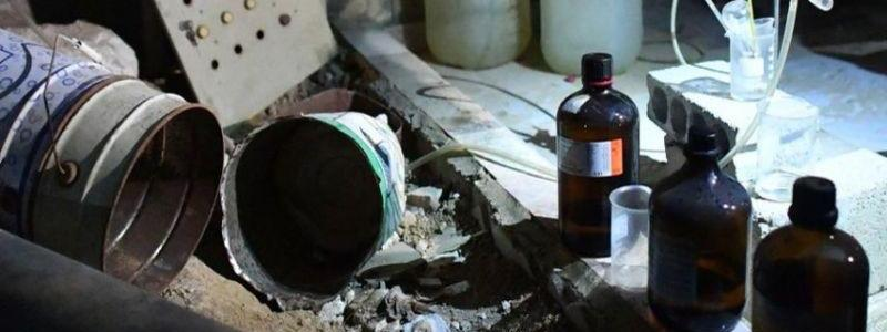 ISIS terrorists seized chlorine canisters in attack on Al-Nusra and White Helmets