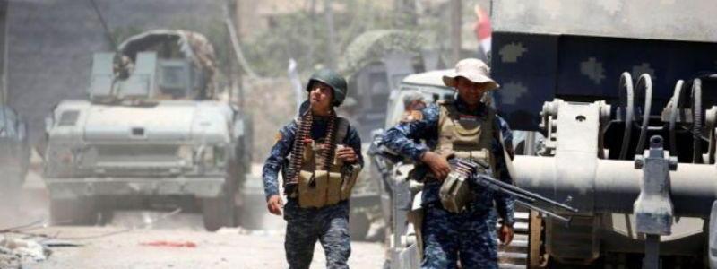 Iraqi Intelligence Service arrests more than ten terrorists in Nineveh