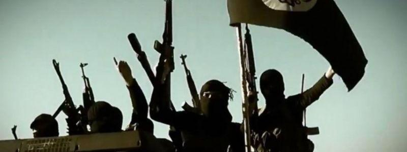 Islamic State terrorist group will rise again before it falls