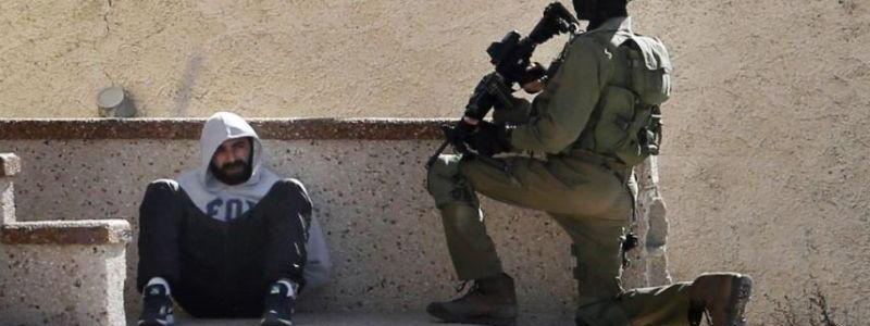 Israeli Defence Forces arrested at least 18 wanted terror suspects