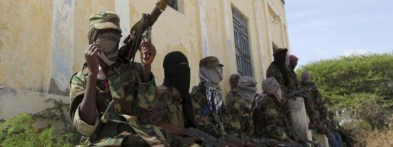 Kenyan police authorities detained 17 al-Shabaab terror suspects