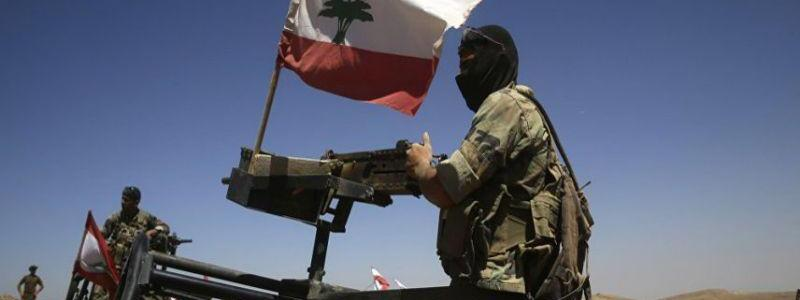 Lebanese Intelligence Agency detain ISIS terror cell in Ersal on Syrian border