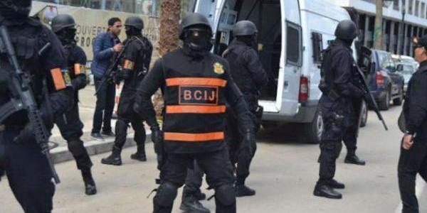 Morroco arrests suspects linked to terror