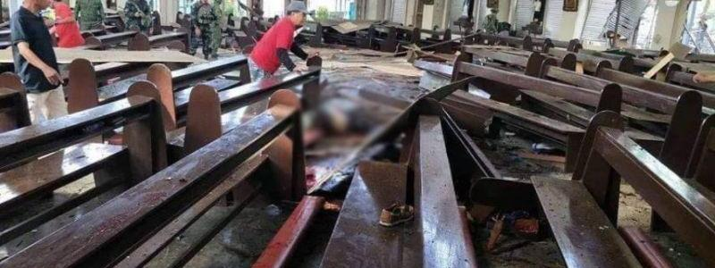 Muslims and Christians urged to join hands against terrorism after the two Jolo blasts