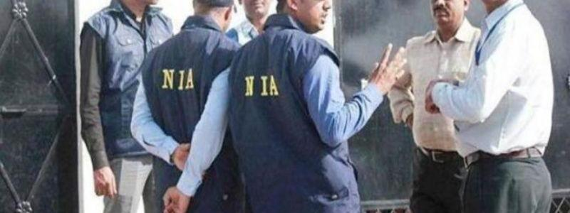 National Investigation Agency carries out searches in Punjab against ISIS-inspired group