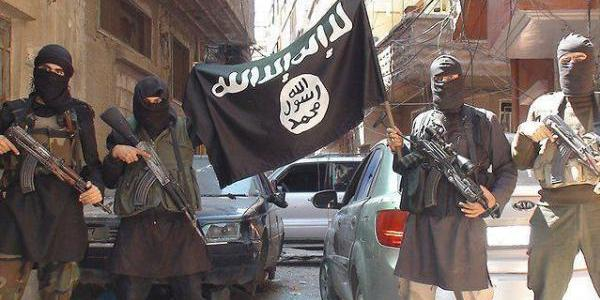 Over 1000 ISIS terrorists left in Syria